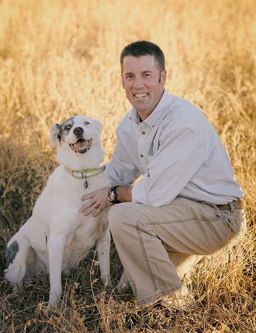 Dr. Thad Respet | Sky Canyon Veterinary Hospital | Grand Junction, Colorado
